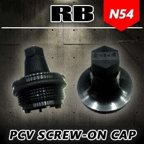 RB PCV Valve Ventil Abdeckkappe