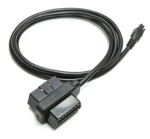 F Serie - OBDII CANbus Interface