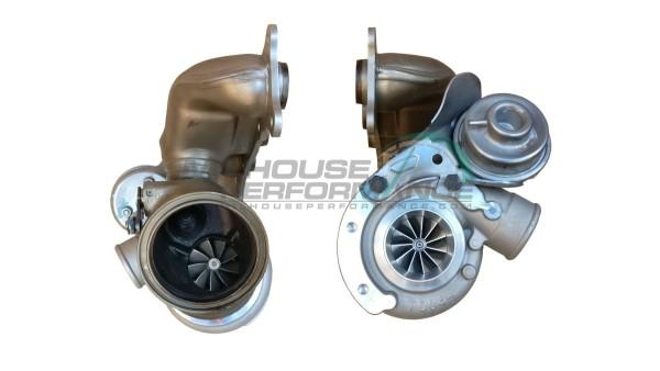 HM700+ N54 Upgrade-Turbolader