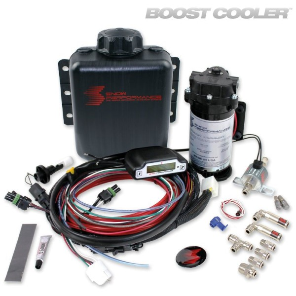 Boost Cooler Stage 3 - DI DST