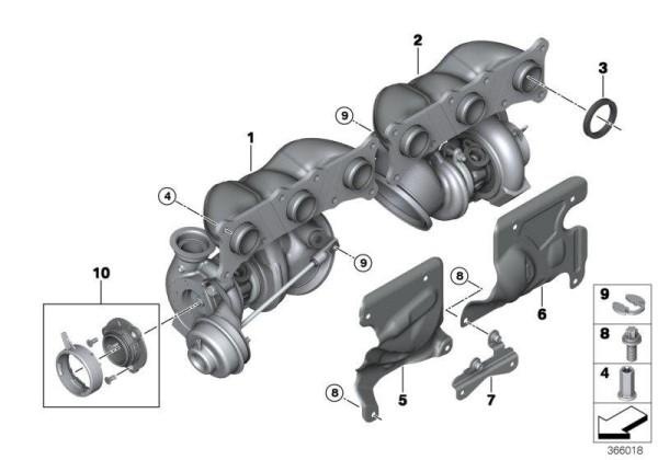 Turbotausch Hardware-Kit