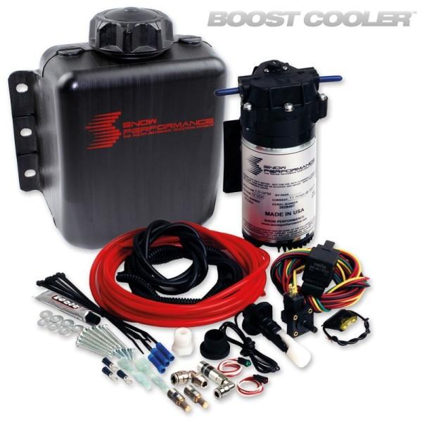 Boost Cooler Stage 1 - Starter Kit